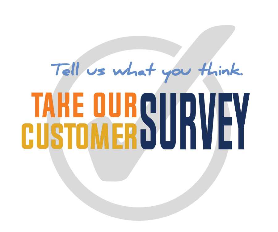 SWO Customer Survey